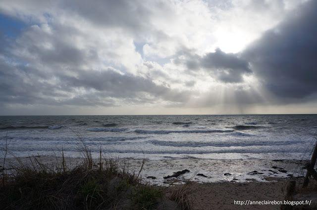 AnneClaireBCN: Les Grandes Marées