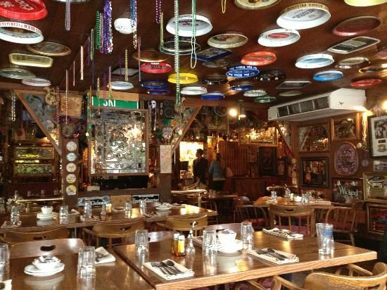 The Double Musky Inn, Girdwood, Alaska... Some of the best food you will ever eat!!!