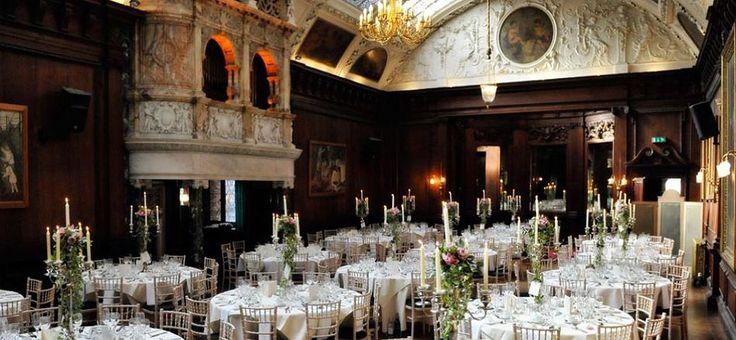 Wedding Venues Liverpool, Merseyside | Thornton Manor http://www.thorntonmanor.co.uk/weddings/the-manor-house/#