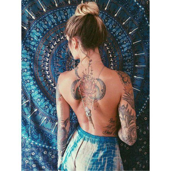(3) Tweets avec des réponses de Amazing Tattoos (@tattooshq) | Twitter