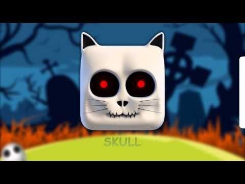"""Game video for an app game """"Bad Cats"""" - YouTube Realizacja dla klienta IDEVmobile http://www.pixmo.pl/portfolio/ zobaczcie sami! #Pixmo"""