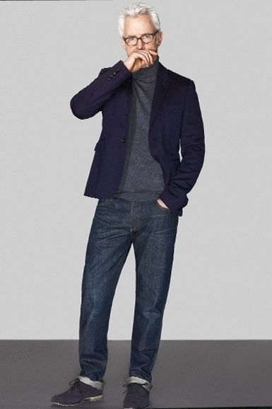 older mens fashion - Google Search                                                                                                                                                     More