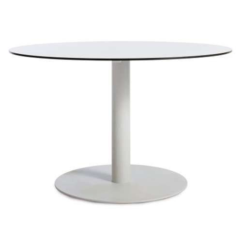 Skiff Outdoor Cafe Table, Large