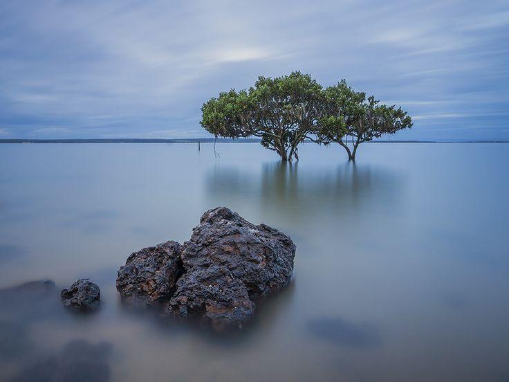 Tenby Point, Gippsland, Victoria, Australia.