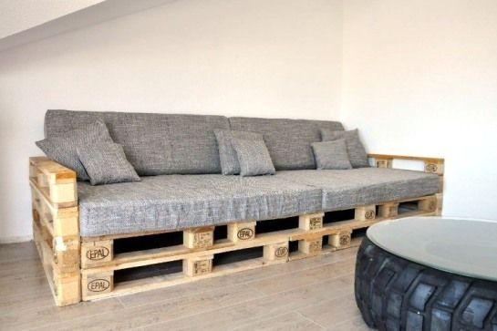 Как сделать диван своими руками: варианты, инструкции и схемы сборки | Строительный портал !