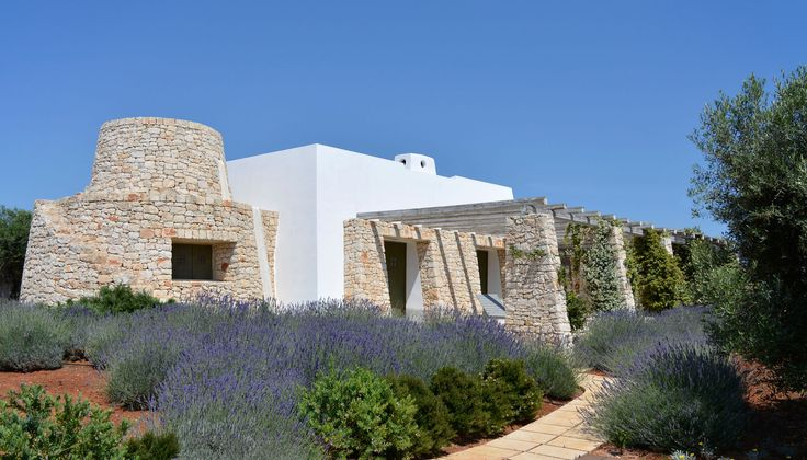 Traditional charming villas to rent for vacation in Salento, Apulia, Italy www.pugliamoremio.com
