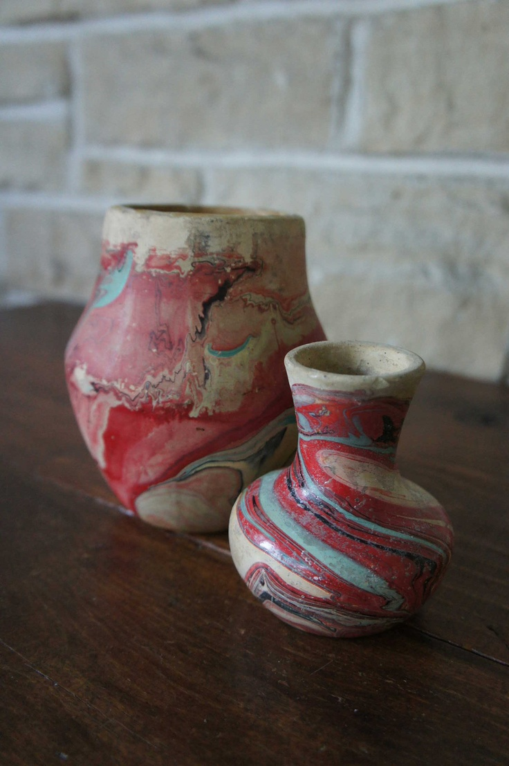 38 best images about unique pottery on pinterest for Pottery painting patterns
