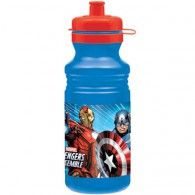 Avengers Drink Bottle Plastic 532ml $6.95 A351354