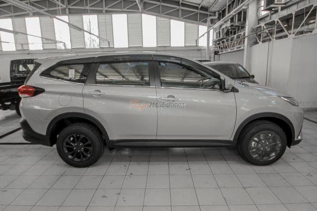 Harga Daihatsu Terios All New 2020 Spesifikasi Review Promo All