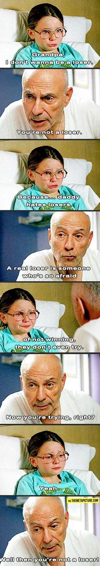 Aaaaaaaaaaaaand I'm crying.