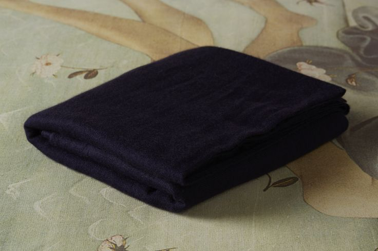 100% Cashmere Jersey Stole 70x200 cm. Indulgent, luxurious and deliciously warm, this pure #Cashmere stole is made from the finest #Cashmere yarn. Extraordinary wide and long it will wrap around your neck twice for a generous enveloping feel or drape casually around the shoulders. Whichever way you wear it you will be snug and comfortable all winter long. #ItalianDesign #MadeInNepal by #CashmereCulture