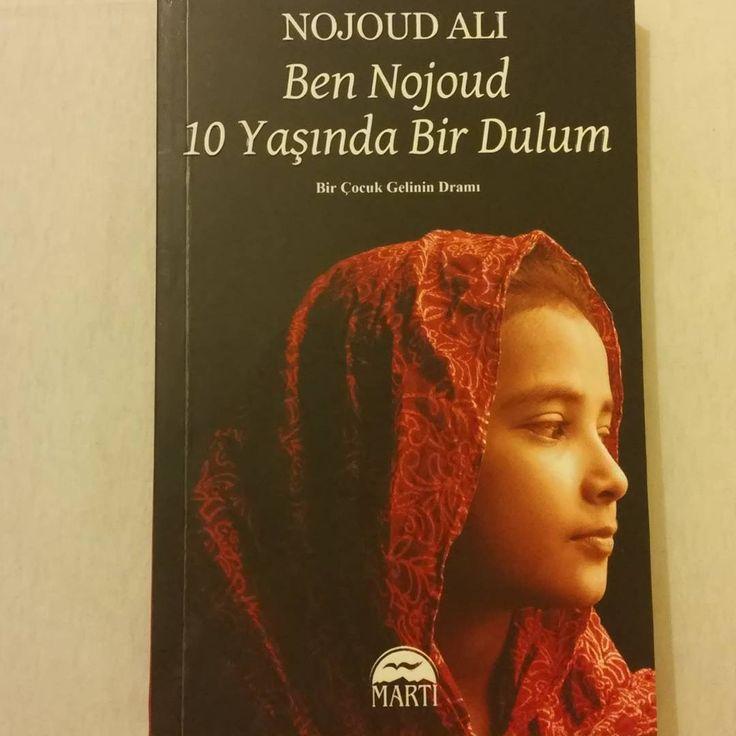 ... Ve Nojoud eşsiz hikayesiyle tüm dünyanin vicdanını bir kez daha sorgulamasına sebep oldu.