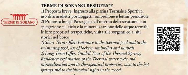 #storiaio #maremma Terme di sorano