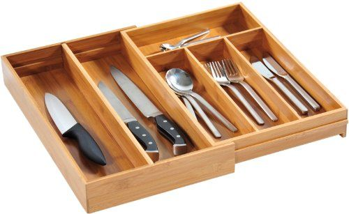 25 best ideas about cutlery drawer insert on pinterest silverware storage flatware storage. Black Bedroom Furniture Sets. Home Design Ideas