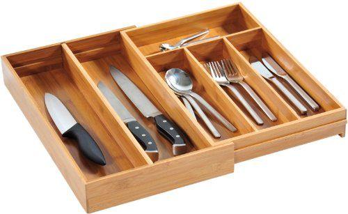 25 best ideas about cutlery drawer insert on pinterest silverware storage flatware storage. Black Bedroom Furniture Sets. Home Design Ideas