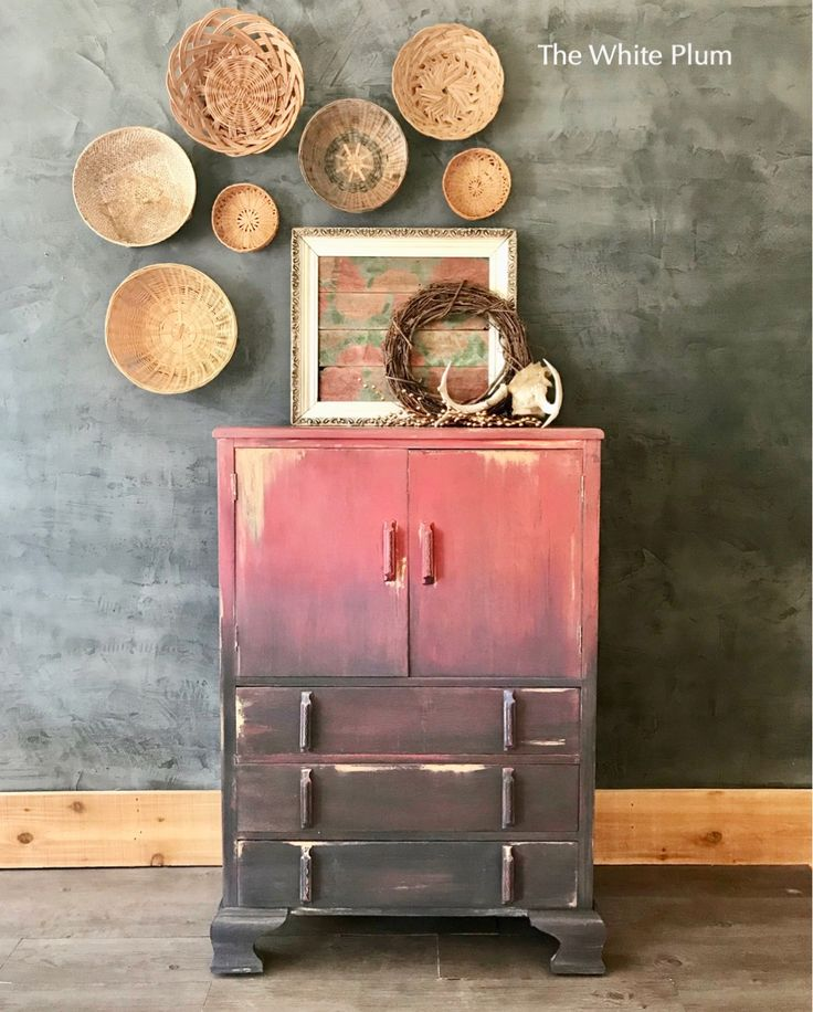 125 Besten Alte Möbel Streichen Bilder Auf Pinterest
