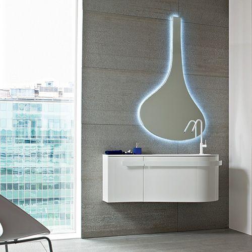 13 best Meubles salle de bain Birex BluForm by Aquabains images on
