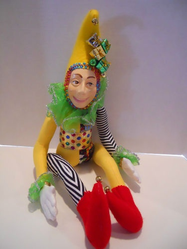 1000 Images About Clowns On Pinterest Pull Toy Clown