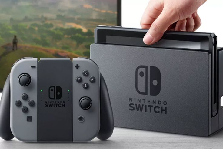 """Nintendo has revealed the NX to be the Nintendo Switch, a new console that focuses on being able to transform for mobile play. It plays to the Wii U's biggest (only) strength, and looks to be the """"right"""" kind of gimmick from the ever-creative Nintendo."""