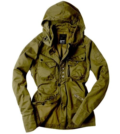 Denham the Jeansmaker Winter'12
