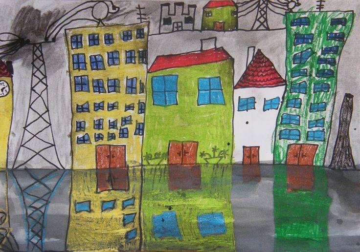 gyöngyöstarjáni rajzműhely- a gyöngyöstarjáni gyerekek alkotásai -