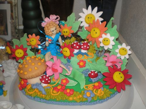 Cake fairy 2 learn how to decorate cakes visit online for Abc cake decoration