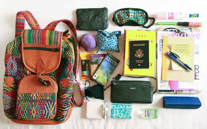 When I first was co-planning my trip to Bali and Java, Indonesia; Kuala Lumpur and Penang, Malaysia; and Singapore, I was a bit overwhelmed. That's a lot of countries, and a lot of different activities: hiking, surfing, swimming, drinking, dining, touring, yoga-ing, worshiping … how does one decide what to pack, and fit it all in one's suitcase? I started by doing as much research as possible on outfit expectations, activities, and other Good Things to Know about visiting Southeast Asia. I…
