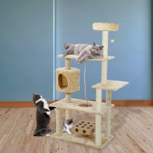 Cat Trees on Hayneedle - Cat Trees For Sale - Page 10