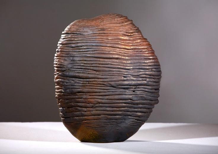 Ceramic form 4 Zbigniew Wozniak