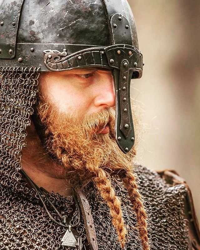 awesome 25 Ultimate Long Beard Styles - Be Rough With It