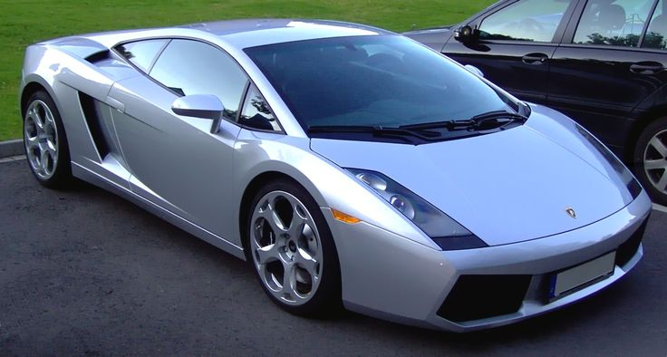 Lamborghini Gallardo - one of AnyVan's favourite car moves! Moving cars since 2009. We move anything, anywhere.