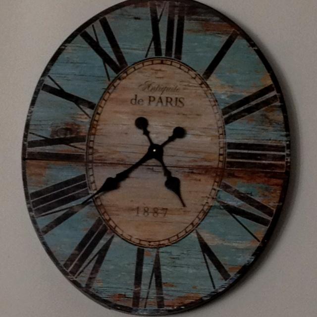 Clock From My Living Room Clocks Pinterest