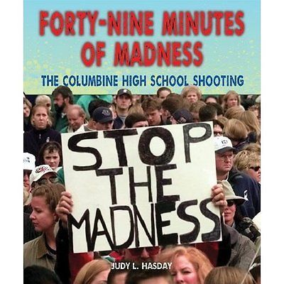 functionalist view of columbine killing Functionalist a conservative view does not the killing of thirteen people at columbine high school in 1999 is an illustration.