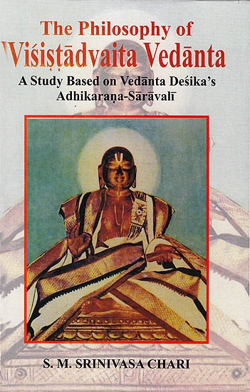 The school of Vedanta designated as Visistadvaita was expounded by Sri Ramanuja in the classic Sri-Bhasya, which were developed by Sri Vedanta Desika in his two philosophical treatises titled Tattva-mukta-kalapa and Adhikrana-saravali. Ref: http://www.exoticindiaart.com/book/details/philosophy-of-visistadvaita-vedanta-study-based-on-vedanta-desika-s-adhikarana-saravali-NAB751/