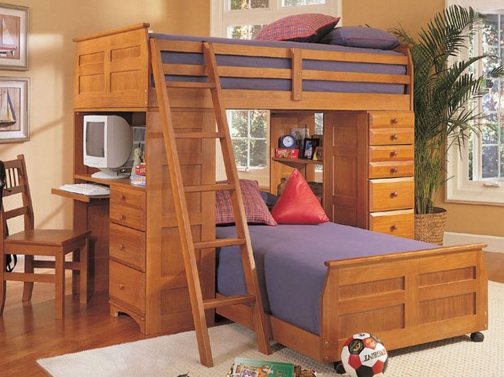 Modern Kids Room Ideas