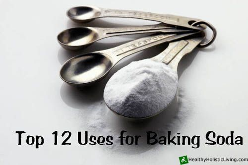 What can you do with a box of baking soda? Glad you asked, check out my list of the top 12 uses for baking soda.