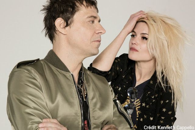Music : The Kills - Doing it to death http://www.parisladouce.com/2016/09/music-kills-doing-it-to-death.html