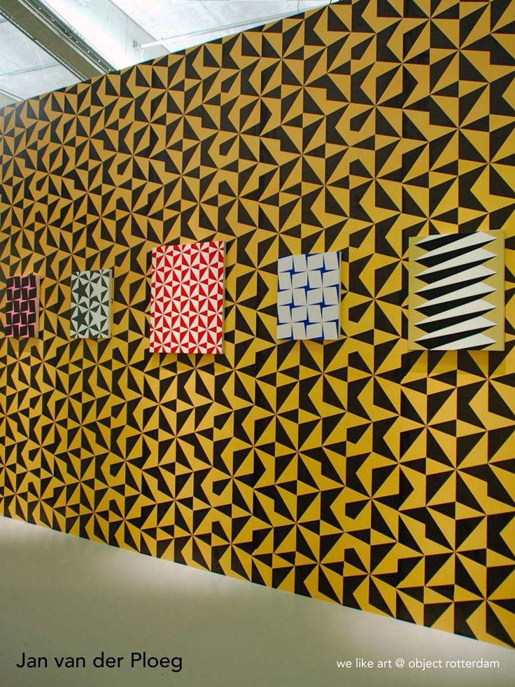 Jan van der Ploeg - Wall 2013