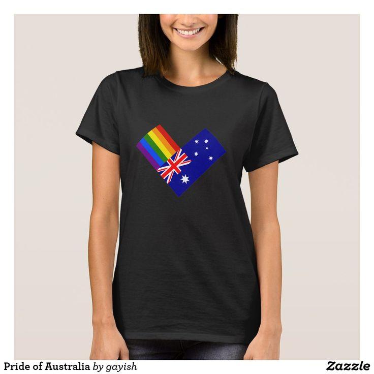 Pride of Australia  #gayaustralia #gaypride #pride #australian #australia