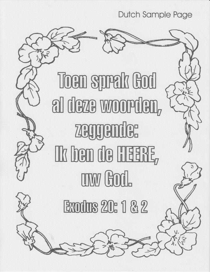 Pin by Angga GA on Wall Art Bible coloring pages, Quote
