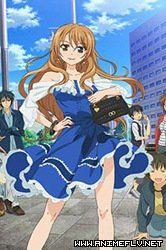 Golden Time Online - AnimeFLV