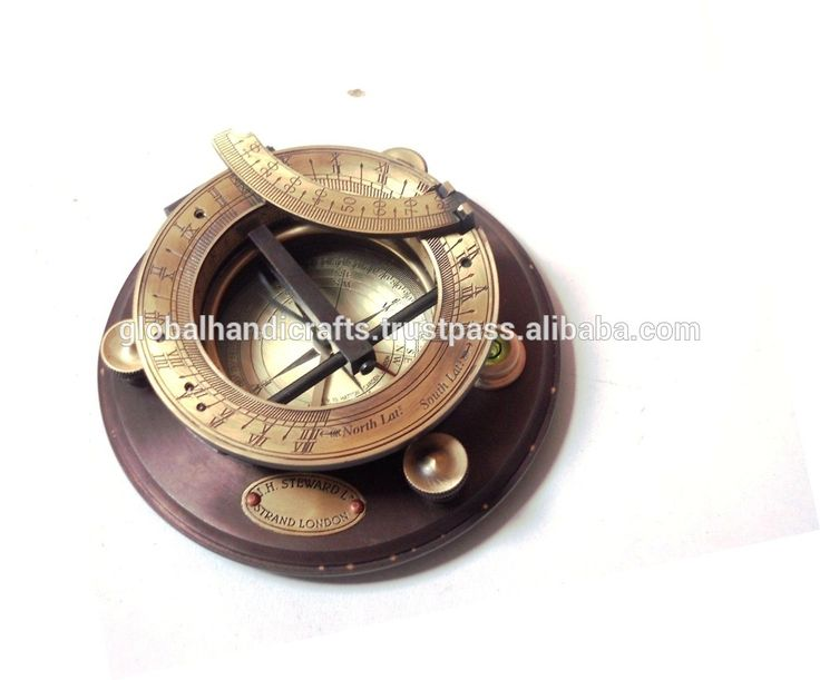 Steampunk Sundial Compass,Nautical Brass Sundial Compass,Directional Compass,Sundial Gift Compass,Vintage Compass Photo, Detailed about Steampunk Sundial Compass,Nautical Brass Sundial Compass,Directional Compass,Sundial Gift Compass,Vintage Compass Picture on Alibaba.com.