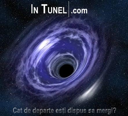 Incredibila putere a Gandului ! | In Tunel