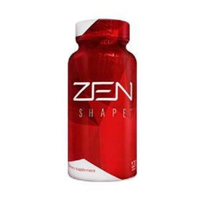 Zen Shape, Weight Loss, Burn Fat, Green Tea, Metabolism, Free Shipping