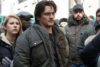 """Diary of a Movie Lover: Homeland: Season Six Finale- """"America First"""""""