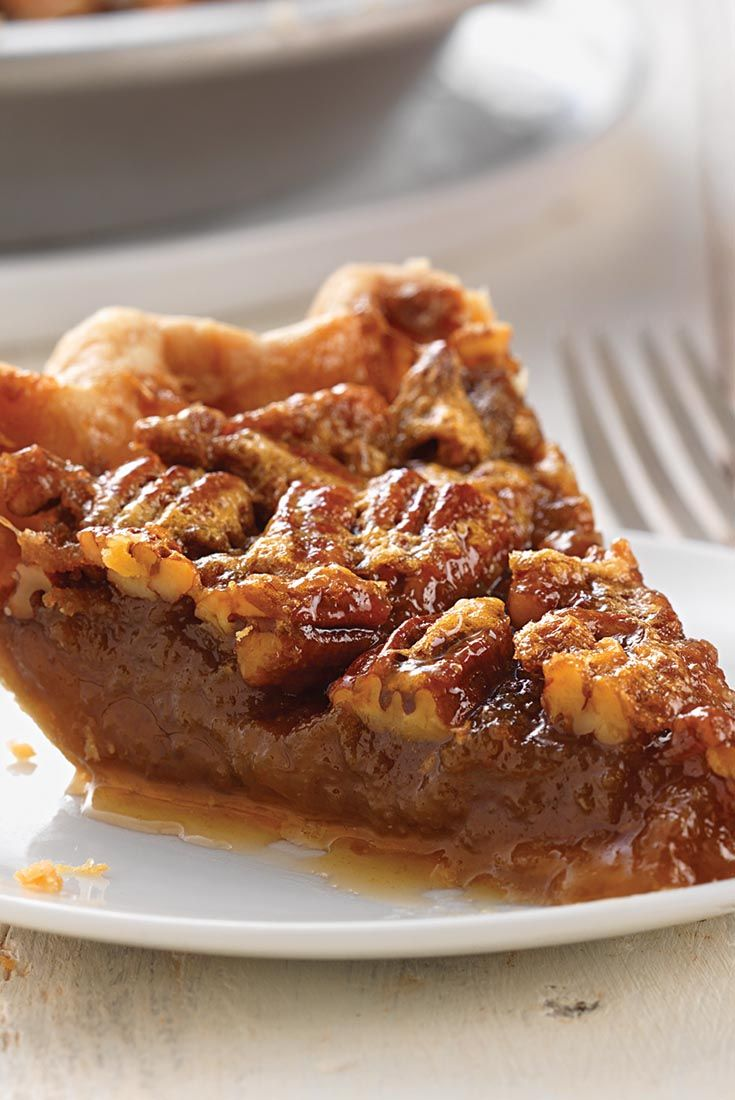 Pecan Pie | Recipe | Pecan pies, Pie recipes and Pies