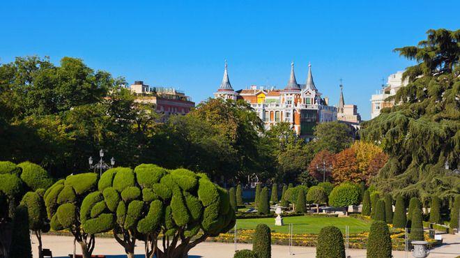 20 cosas q hacer en Madrid