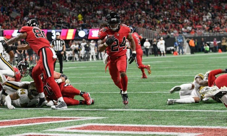 Falcons come back to beat Saints on TNF = Having entered Thursday's game trailing the New Orleans Saints by two games in the NFC South standings, this was a big matchup for the reigning NFC champion Atlanta Falcons with.....