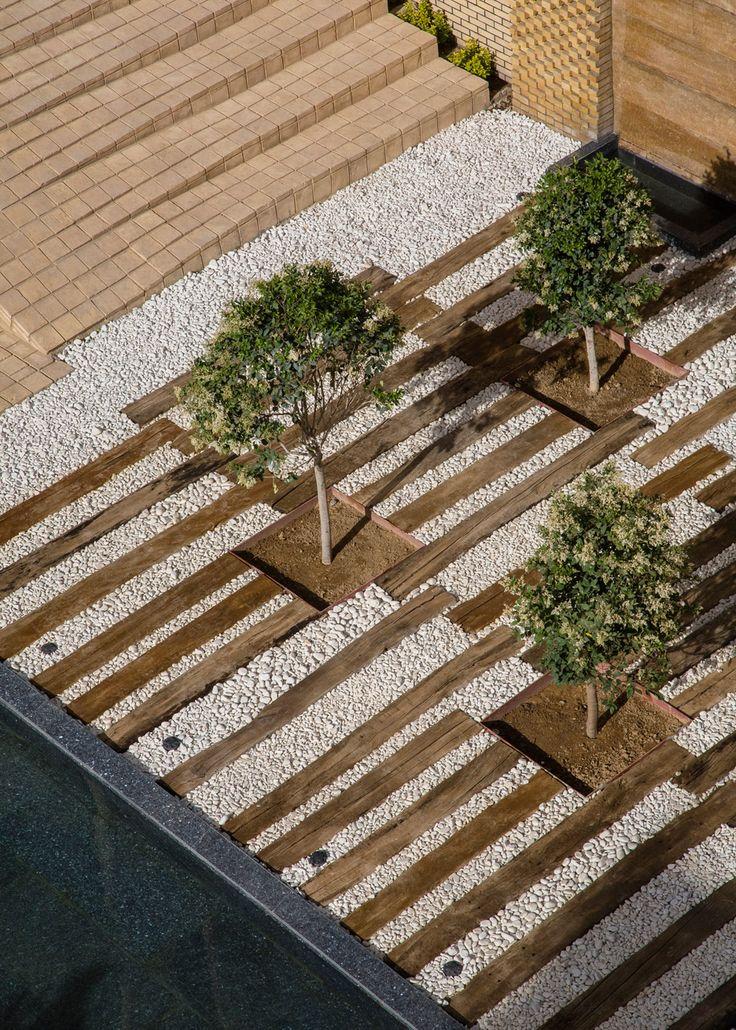 25 best ideas about brick courtyard on pinterest brick for Paisajismo urbano