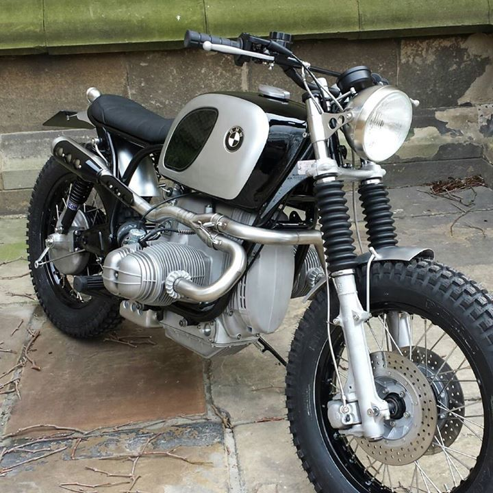 Blog | Down & Out Cafe Racers